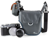 Lowepro Compact Courier 70 Camera Bag - Grey