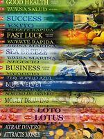 Hem Incense sticks: BUY 7 GET 5 FREE - Bulk Sale Offer (MUST ADD 12 TO CART)