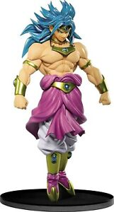 BANPRESTO Dragonball Z Colosseum Scultures Broly (Used)
