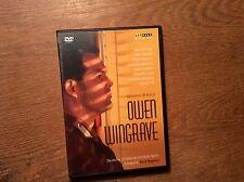 Benjamin Britten -  Owen Wingrave [ DVD ] ARTHAUS Kent Nagano
