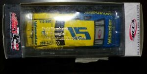 DALE EARNHARDT #15 WRANGLER 1979 VENTURA 1/64 1982 INAUGURAL BUSCH SERIES RACE
