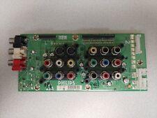 Philips 310432844981 (310431361392) Input Board