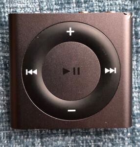 Apple iPod shuffle 4th Generation (Mid 2015) Space Grey (2GB)