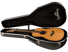 New Ovation FD14AV50-4 50th Anniversary Folklore Acoustic-Electric Guitar AAATop