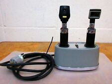 Welch Allyn Desk Charger Diagnostic Otoscope Opthalmoscope 35v 97150 501 25000