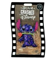 New ListingDisney 2021 Stitch Crashes Disney Beauty And The Beast Pin New Order Confirmed
