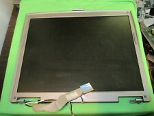 Dell Inspiron 9100 LCD Complete LCD Assembly - Matte
