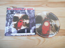 CD Metal Six String Suicide - Piss Around The World (9 Song) IRON PALM Promo
