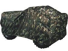 Dowco - 26042-00 - Guardian ATV Covers - Green Camo - 3XL