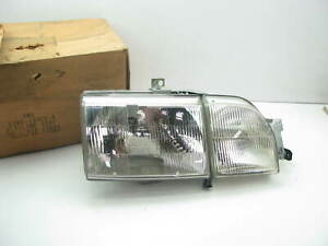 NEW - OEM Ford E7RY-13008-A Front Right Headlight Headlamp 87-89 Merkur Scorpio