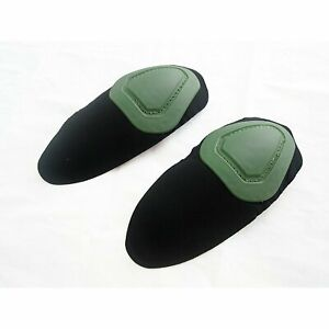 DLP Tactical Hardshell Elbow Pads for G3 Combat Shirt (Crye Airflex Compatible)