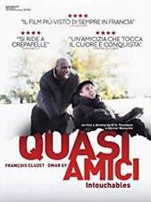 Dvd QUASI AMICI - (2012) *** Contenuti Extra *** .....NUOVO