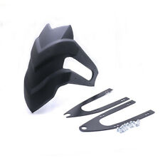 Motorcycle Rear Wheel Cover Fender Splash Guard Mud Guard For Honda Kawasaki