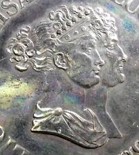 Lucca-Piombino (E.Bonaparte-F.Baciocchi) 5 Franchi 1805
