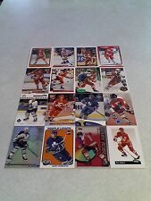 *****Gary Roberts*****  Lot of 60 cards.....44 DIFFERENT / Hockey