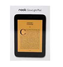 Barnes & Noble Nook GlowLight Plus NEW RETAIL