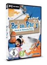 Brico Party - Werde Heimwerker-König PC Neu+OVP