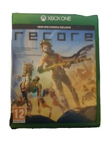 Recore Xbox One Video Games