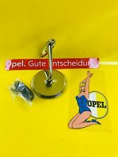 NEU Spiegel Opel Kadett B Coupe Außenspiegel links inkl. Anbauteile