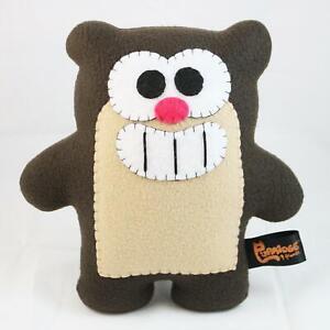 """Handmade Mini Otterich The Otter 9"""" Plush"""