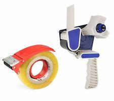 More details for handheld packaging tape dispenser gun - wholesale