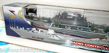 HUGE  76cm long Radio Controlled Challenger Aircraft Carrier Model - NEW