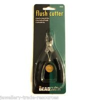 BEADSMITH Proffesional Flush Side Cutter Beading , Wire & Jewellery Making