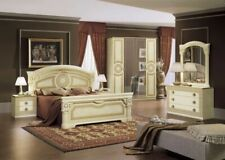 italian bedroom furniture set used
