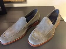 Cole Haan Grand Venetian mens magnet suede loafer size 11