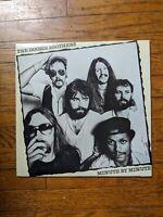 The Doobie Brothers - Minute By Minute (1978) LP Vinyl Record Album BSK 3193
