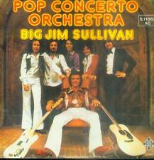 "7"" POP concerto Orchestra/Big Jim Sullivan (D)"