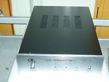 Dac chassis for Upsampling 24/192 DAC mainboard, USB