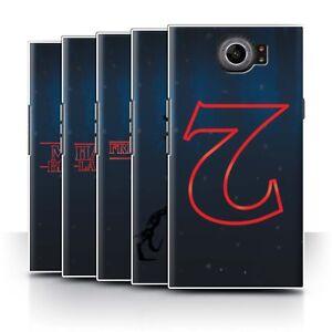 STUFF4 Back Case/Cover/Skin for BlackBerry Priv/Strange Retro