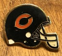 Vintage 1994 Chicago Bears NFL National Football League Helmet Lapel Hat Pin