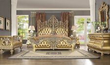 HOMEY DESIGN HD-8016 BRAND NEW KING OR CAL KING 5PC BEDROOM SET