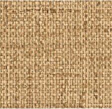 Klebefolie Jute Dekor Möbelfolie braun selbstklebend 45 x 200cm Selbstklebefolie