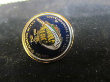 SHUTTLE ENDEAVOUR STS 49 LAPEL PIN