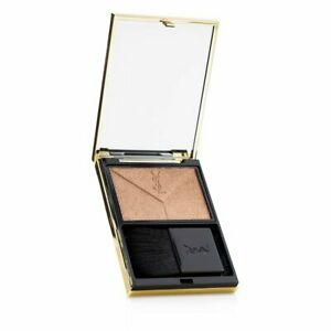 Yves Saint Laurent Couture Highlighter - # 03 Bronze Gold 3g Lip Color