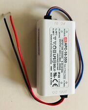 APC-16-350 LED Treiber Konstantstromquelle MEANWELL