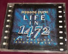 Dupri, Jermaine : Life In 1472: The Original Soundtrack. Hip Hop Rap.