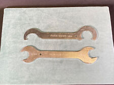 Park Tool Co Headset HCW-7 & Spanner HCW5 Bike Wrenches