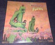 SIGNED J MASCIS DINOSAUR JR 12x12 ALBUM COVER PHOTO FARM RARE