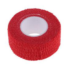 Vendaje protector de la cinta del apretón del dedo de los 5m para los clubs