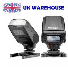 UK Neewer NW320 TTL Flash Speedlite f Sony A7 A7S A7SII A3000 A6000 NEX6 Camera