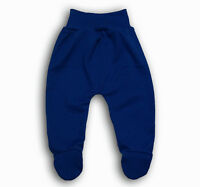 boy girl harem longsleeves crawlers leggings with feet0-3-6-9-12-18-24months