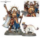 Lord Imperatant + Gryph. Dominion Vorherrschaft Stormcast Eternals Age of Sigmar