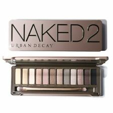 Urban Decay Naked 2 Eye shadow palette, brand new, sealed