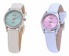 Quartz (Battery) Round OMAX Wristwatches