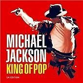 Michael Jackson - King of Pop (CD)