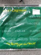 First Line FKB3157 Brake Cable ford